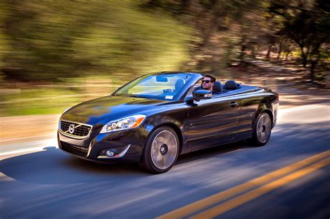 C70 Volvo 2013 Volvo C70 Reviews And Rating Motor Trend