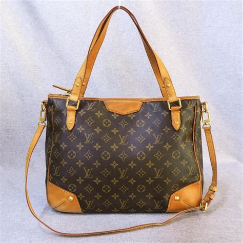 Lv Estrela Monogram louis vuitton estrela mm monogram satchel satchels on sale