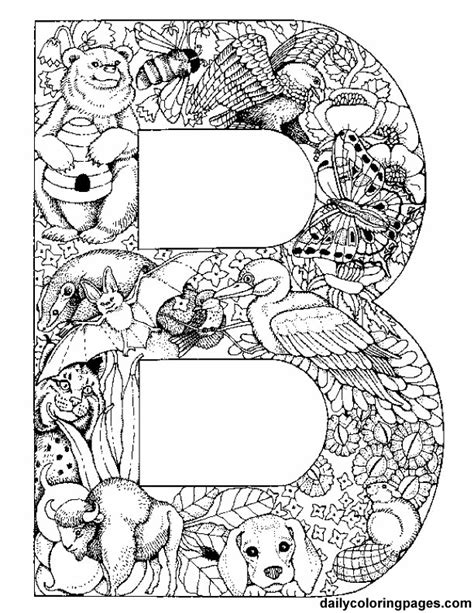 printable letters one per page alphabet letter a coloring page free english printable