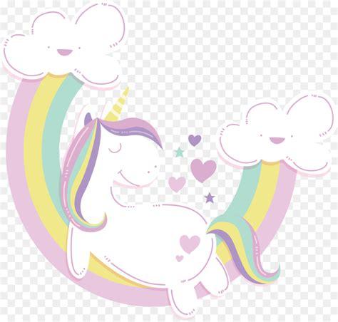 unicorn sleep unicorn clip art sleeping white unicorn png download