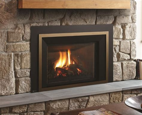 Large Gas Fireplace Inserts by Regency Liberty 174 Lri6e Large Gas Insert Portland