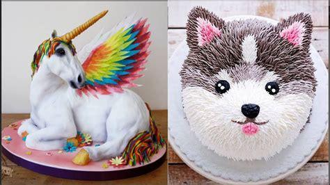 Amazing Birthday Cakes by Top 20 Amazing Birthday Cake Decorating Ideas Cake Style