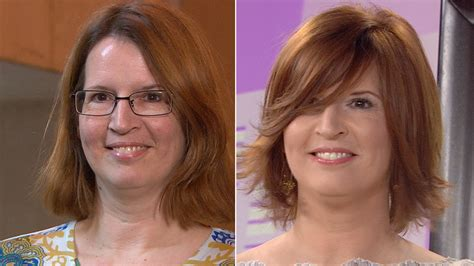 Today Show Makeovers | today show ambush makeover 2014 hairstyle gallery