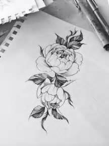 Birth Flower Tattoos - 25 best peonies tattoo ideas on pinterest flower tattoo