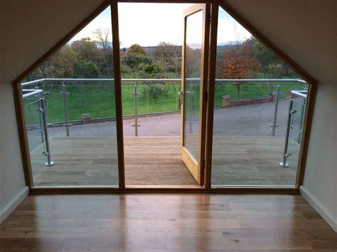 from a balcony glass stainless steel balcony sunrock balconies