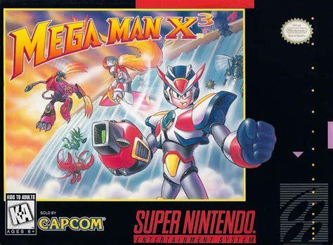 Mega X 3 U Snes Rom Complete Roms