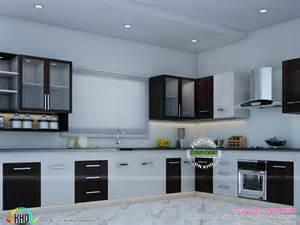 The Oc House Floor Plan modular kitchen kerala kerala home design and floor plans