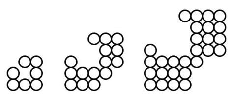 pattern recognition generalization 17 best images about common core math tasks on pinterest