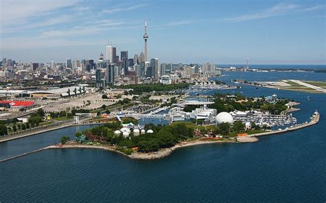Backyard Plans Ontario Place Site To Become A Public Park