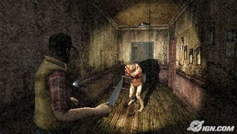 best silent version silent hill origins minecraft free