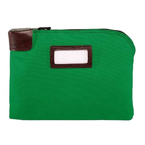 Locking Bank Bags Durablock 16wx12h Netbankstore