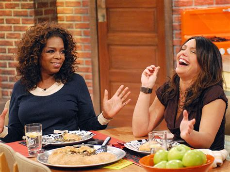 Rachael Turns To Oprah oprah winfrey s proteges dr phil rachael nate