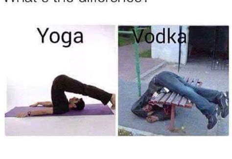 Drunk Yoga Meme - irish yoga related keywords irish yoga long tail