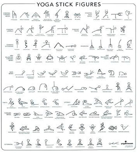 printable stick figure yoga poses 1252 best images about yoga meditation and stress relief