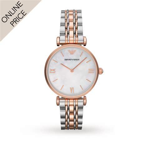 emporio armani ar1683 designer watches