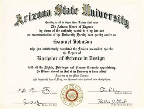 college degree certificate templates ua degrees coming soon to a community college near you