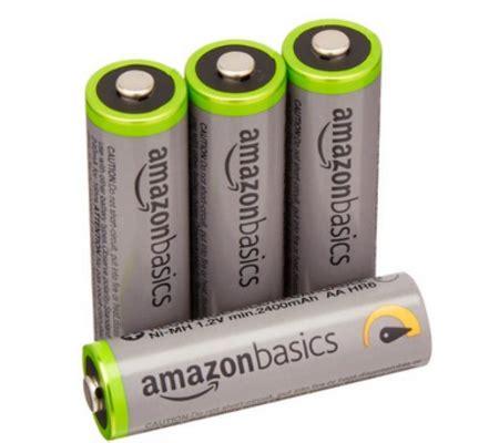 Amazonbasics Pile Rechargeable Aa by Amazonbasics Ni Mh 2500 Mah Aa Test Complet Pile Rechargeable Les Num 233 Riques