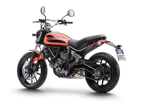 Scrambler Motorrad by 2016 Ducati Scrambler Sixty2