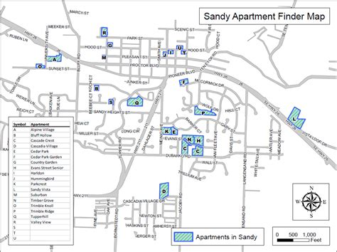 appartment finder com official website for the city of sandy oregon sandy apartment finder