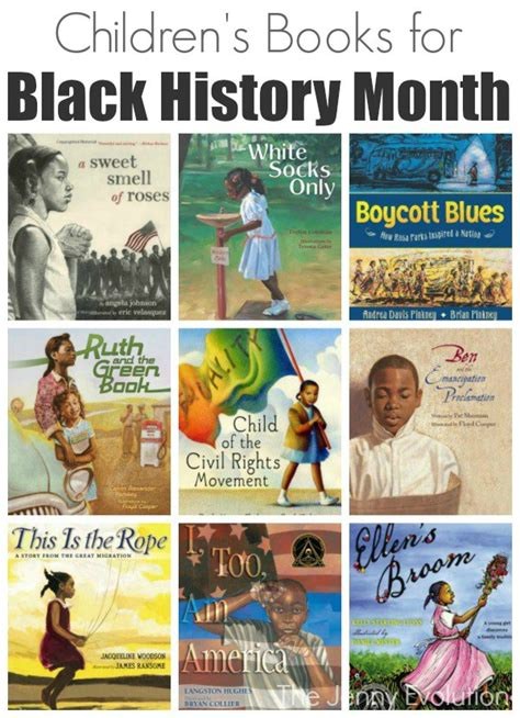 black picture book children s picture books for black history month
