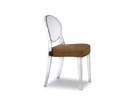 sedia igloo scab sedia igloo chair interni policarbonato scab design made