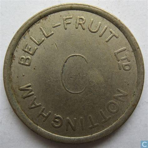 i fruit ltd bell fruit ltd c nottingham amusementspenningen catawiki