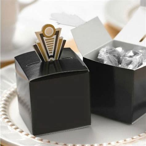 deco wedding favors 34 best images about deco themed wedding favors on roaring 20s theme great