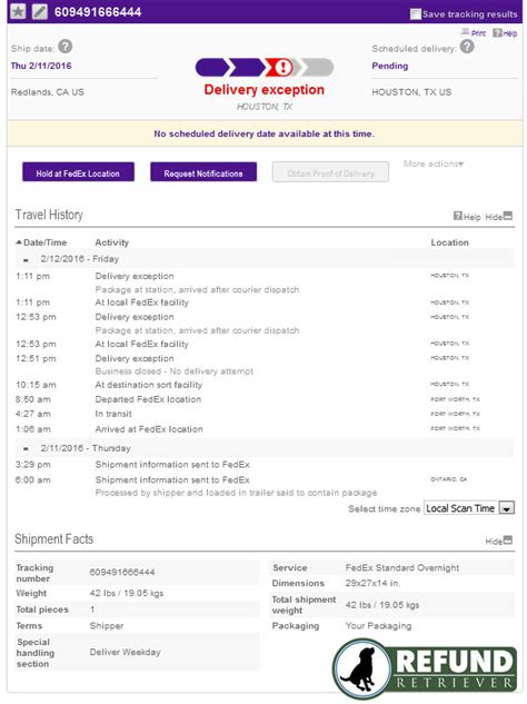 Fedex T Racking fedex track my order 40 minutes workout