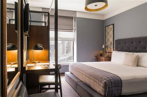 the boxer trendy boutique hotel in boston s end