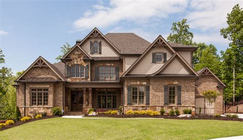 Custom Home Design Atlanta by The Best Design Build Firms In Atlanta Atlanta Architects