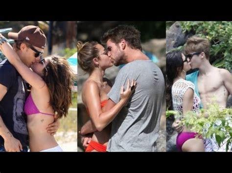 celebrity kiss youtube top celeb kisses robsten jelena more youtube