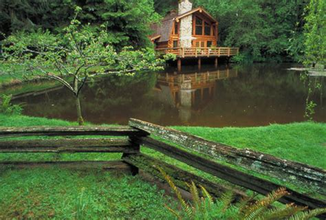 a whidbey island home is out of the box and grounded in nature guest house log cottages com the lodge picture of