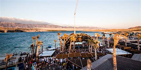 soul boat august 2017 top 20 beach festivals in the world festicket magazine