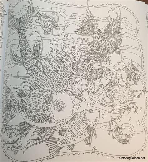 coloring book review hotnewhiphop zemlja snova dreamland coloring book review coloring
