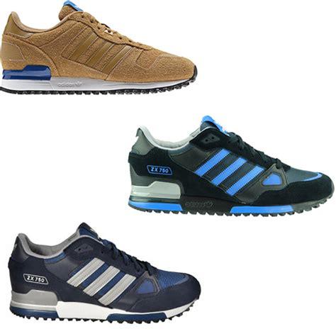 sneaker kingz adidas zx750 originals zx700 marathon torsion sneaker neu