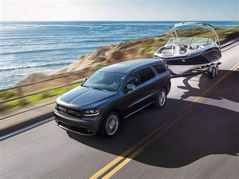 best suv for towing a boat 10 best suvs for towing a boat autobytel