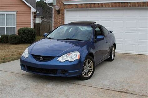 books on how cars work 2002 acura rsx interior lighting purchase used 2002 acura rsx type s needs engine work in lawrenceville georgia united states