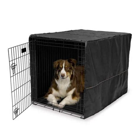 soundproof crate kennel covers to settle your pet shop now for crate covers