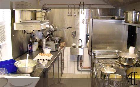 plan cuisine restaurant architecte int 233 rieur lyon cuisines professionnelles pour