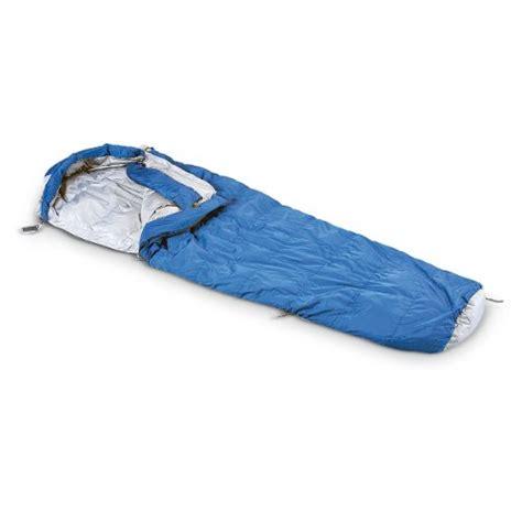 Light Sleeping Bag by Kelty Light Trekking 20 Degree Sleeping Bag True Blue