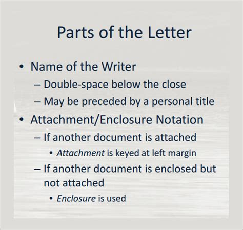 Effective Business Letter Definition Sle Personal Business Letter 9 Documents In Pdf Word