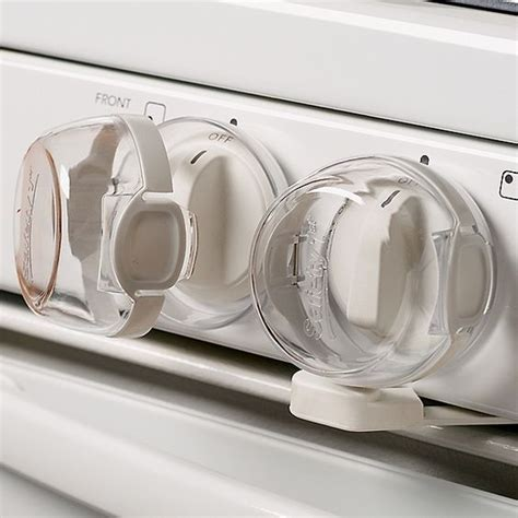 Gas Stove Safety Knob Covers by I Need These Stove Knob Child Proof Safety Covers Since