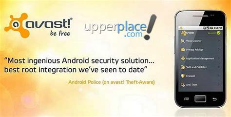 avast antivirus for android mobile free download full version download full antivirus and anti theft security for your