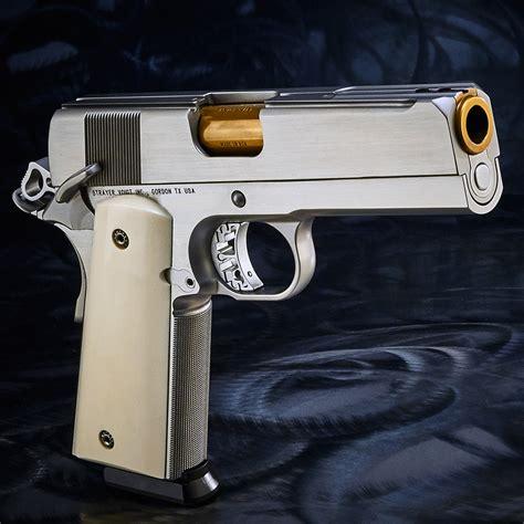 infinity gun infinity firearms