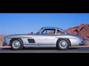 Mercedes 300sl Gullwing Coupe Mercedes 300 Sl Picture 5881 Mercedes Photo