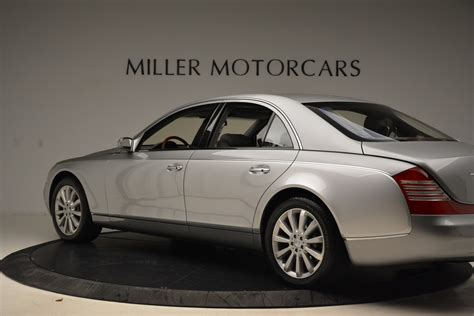 2004 maybach for sale used 2004 maybach 57 greenwich ct