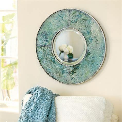 ballard designs mirror verdigris glass mirror ballard designs
