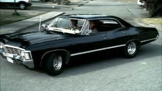 klasik arabalar 1967 chevrolet impala