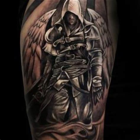 tattoo assassins online ezequiel pastor en tatuajesonline web de tatuajes y