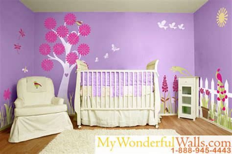 new method for painting a baby nursery or room mural michael goins prlog